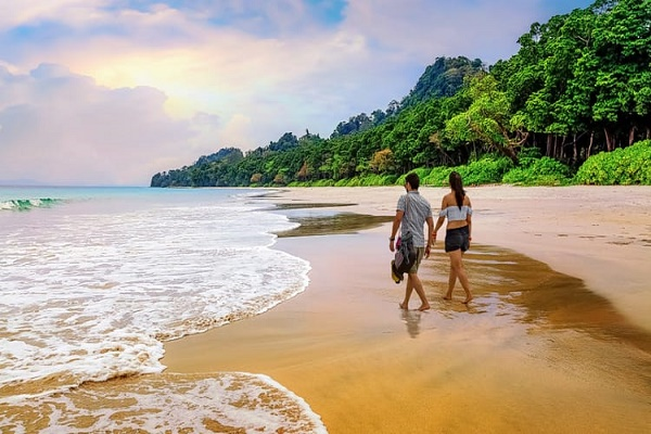 Andaman tour packages from ahmedabad