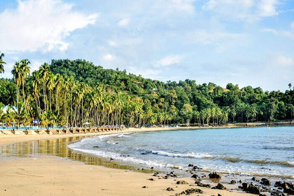 Andaman tour packages fromahmedabad