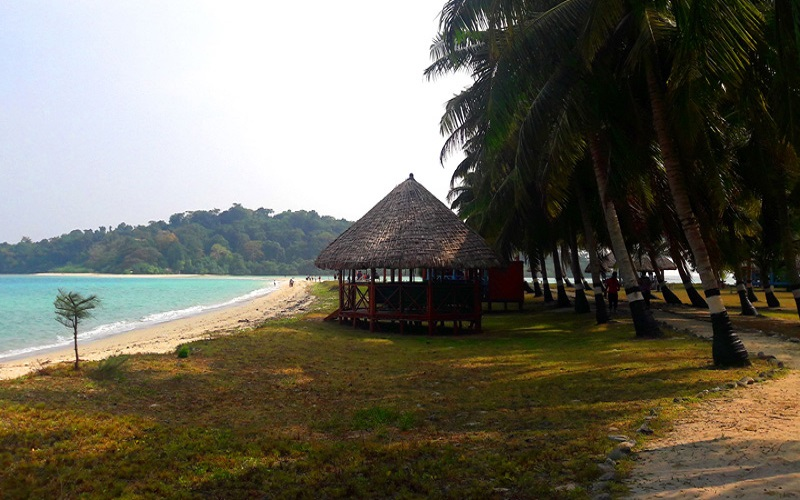 Andaman tourism packages from chennai