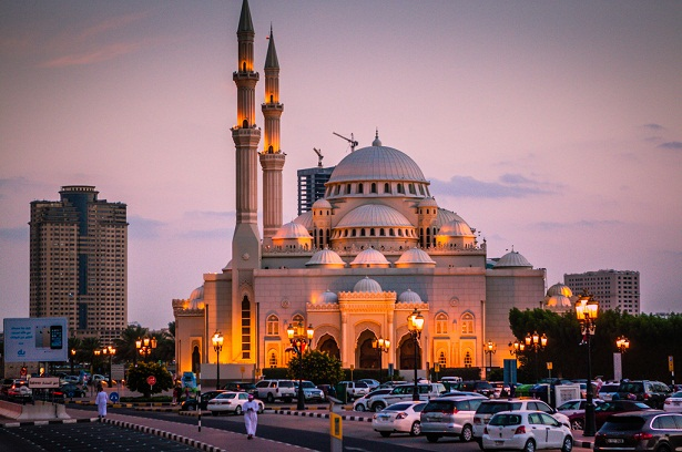 Dubai Tour Packages from Hyderabad