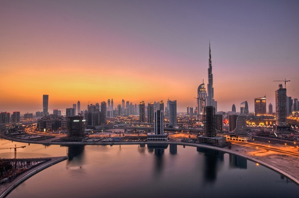 Dubai Tour packages from Bangalore