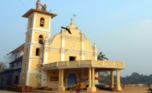 Malayattoor-Church