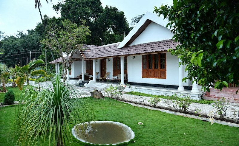 kerala accomadation