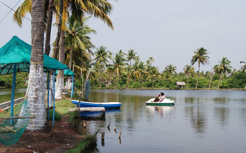 kerala trip packages